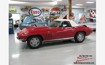 1966 Chevrolet Corvette for sale 100852217